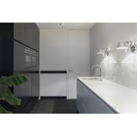 Оптимальные характеристики дверей, предназначенных для ванной комнаты