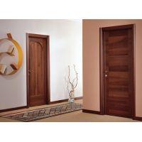 Состав ламинированного слоя для межкомнатных дверей