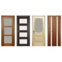 ПВХ-двери: преимущества искусственного материала