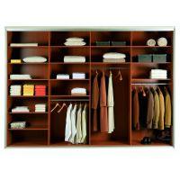 Как организовать пространство в шкафу-купе