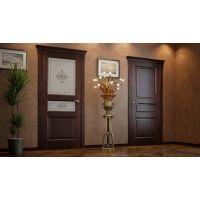 Разновидности межкомнатных дверей из дуба: стоимость, конструкция, достоинства и недостатки