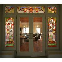 Технология фьюзинга для дизайна межкомнатных дверей (часть 2)