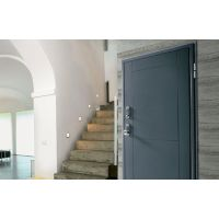 Лучшие входные двери для повышения безопасности дома