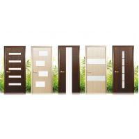 Почему ламинированные межкомнатные двери лучше дверей из натуральных материалов