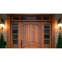 Качественные характеристики входной двери: тепло-, звукоизоляция
