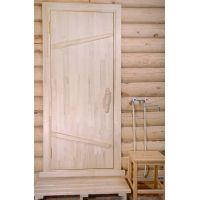 Подбираем дверь для бани