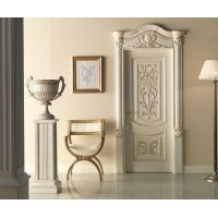 Белые двери в разных стилях интерьера