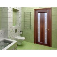 Двери для ванных комнат: какие требования предъявляются к данным изделиям?
