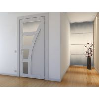 От чего зависит стоимость межкомнатных дверей?