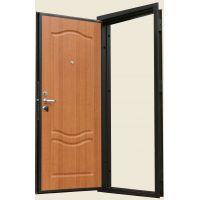Обшивка входных дверей: тонкости технологического процесса