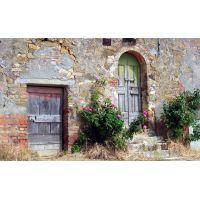 История возникновения дверей и устаревшие технологии их производства: римские, египетские и греческие двери