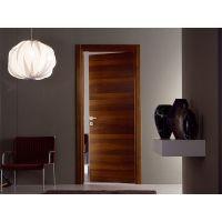 Особенности и характеристики щитовых межкомнатных дверей