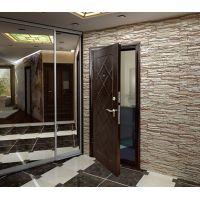 Преимущества и недостатки входных металлических дверей