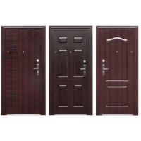 Входные двери: параметры, которым должны соответствовать данные изделия