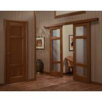 Выбор двери для гостиной комнаты
