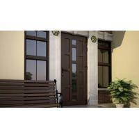 Как выбрать лучший цвет входной двери для вашего дома?