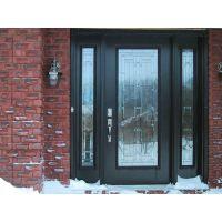Качественные входные двери – первый шаг на пути шумоизоляции квартиры. Часть 2