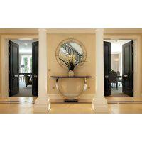 Как подобрать дверь, гармонирующую с дизайном интерьера?