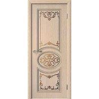 Межкомнатные двери в стиле «барокко»: отличительные особенности