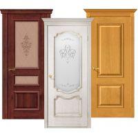 Критерии подбора межкомнатной двери и комплектующих к ней