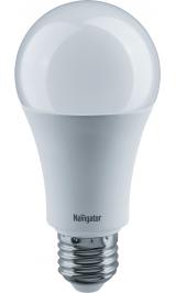 Светодиодная лампа NLL-A60-15-230-4K-E27 Navigator 71 365