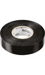 ПВХ-изолента Navigator NIT-В15-10 черная 71 229