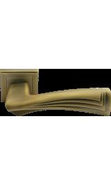 Дверная ручка MORELLI MH-34 COF-S кофе