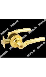 АА-01 (золото.) ключ Ручка для межкомнатных дверей Нора-М