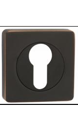 Ключевина PUERTO ET AL 02 ABB бронза черная с патиной
