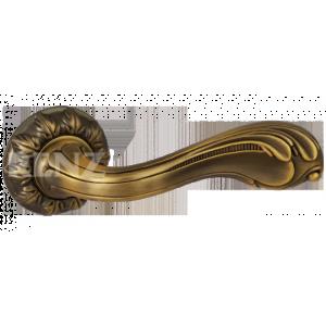 ФАБРИАНО кофе Ручка для межкомнатных дверей