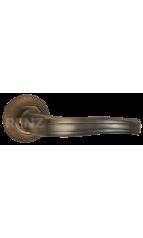 ВЕЛИЯ бронза античная матовая Ручка для межкомнатных дверей