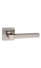 КАТТЛЕЯ никель матовый никель блестящий Ручка для межкомнатных дверей