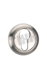 Ключевина TIXX ЕТ 04 SN мат.никель