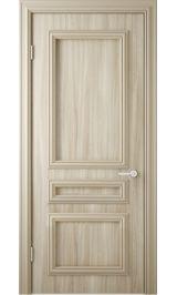 Неаполь ДГ ясень бежевый межкомнатная дверь