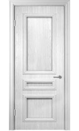 Неаполь ДГ сосна белая межкомнатная дверь