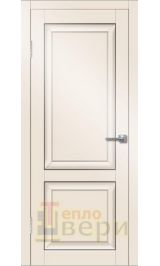 Деканто Белый бархат лухая межкомнатная дверь