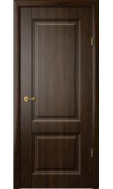Тициан 1 Антик дуб глухая межкомнатная дверь