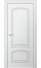 Lada дг (белая эмаль) межкомнатная дверь
