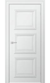 Miel дг (белая эмаль) межкомнатная дверь
