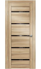 Грация-1 ДО (барон светлый) межкомнатная дверь