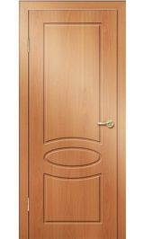 Алина ДГ (миланский орех) ПВХ Премиум межкомнатная дверь