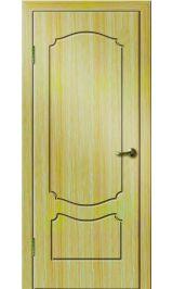 Кэрол ДГ (барон светлый) ПВХ Премиум межкомнатная дверь