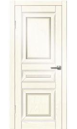 ДГ ПФ 3 (белый ясень) межкомнатная дверь