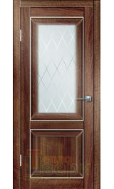 ДО ПФ 2 (филадельфия) межкомнатная дверь (Витрина)