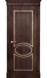 Элен ДГ (филадельфия/белый ясень) двусторонняя ПВХ Серия Шервуд межкомнатная дверь (Распродажа)