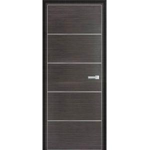 До-505 Ольха/Молдинг межкомнатная дверь распродажа 800 мм витрина