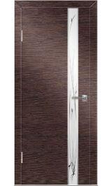 До-508 венге межкомнатная дверь