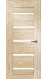 Грация-1 ДО (лиственница) матовое стекло межкомнатная дверь