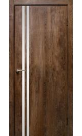 Гринвуд-11 (шоко) межкомнатная дверь