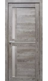 Гринвуд-4 (серый) межкомнатная дверь